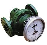 供应液压油流量表