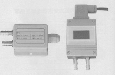 AK-BSQ-01C差压变送器