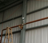 江西电厂蒸汽安装
